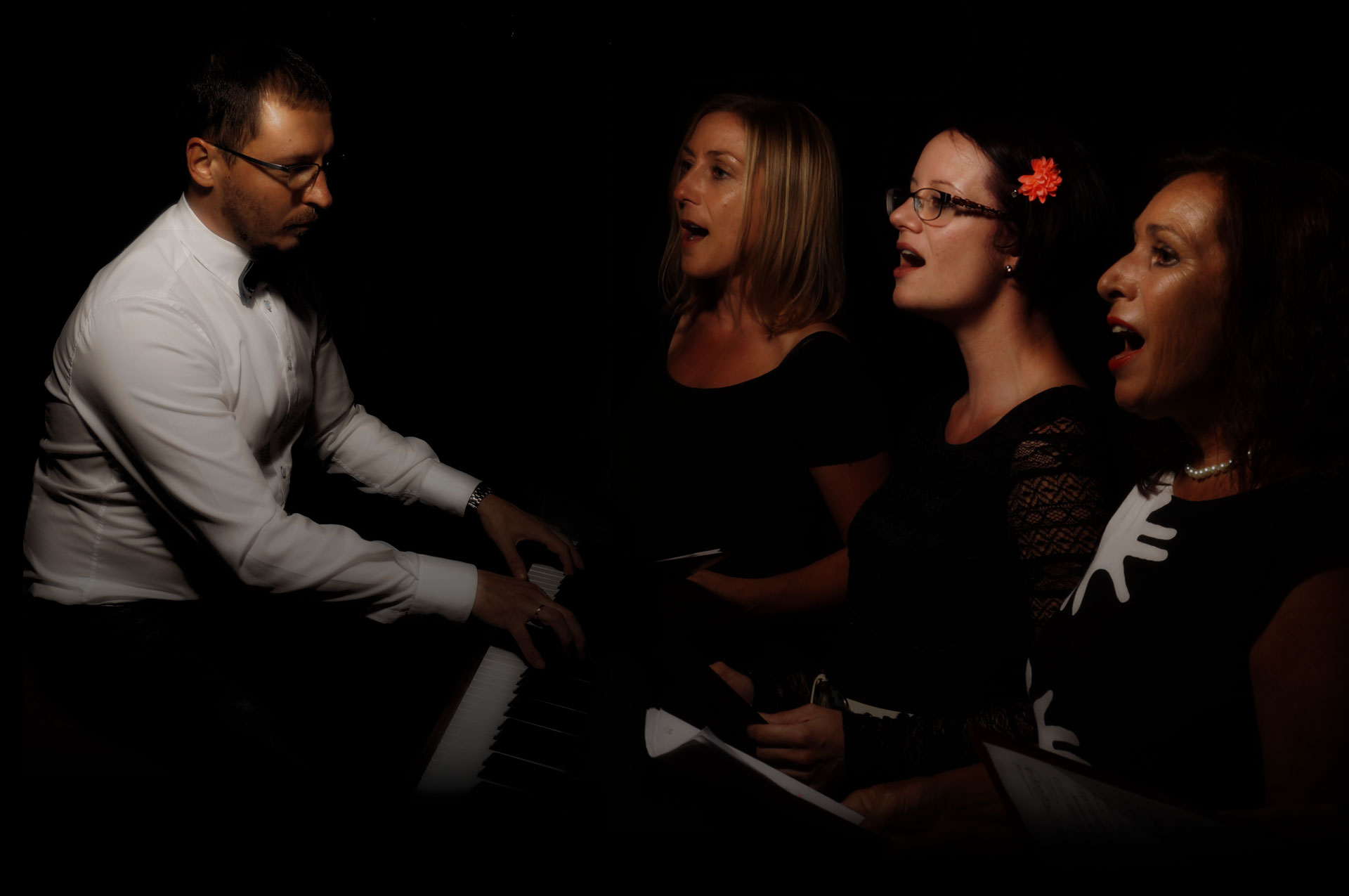 KlippenKlang singender Chor 2