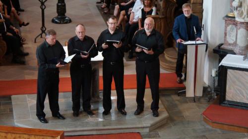 7. Juli 2019 Konzert Kloster Schönau