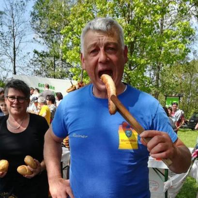 1. Mai 2019 Sauerbrunnenfest