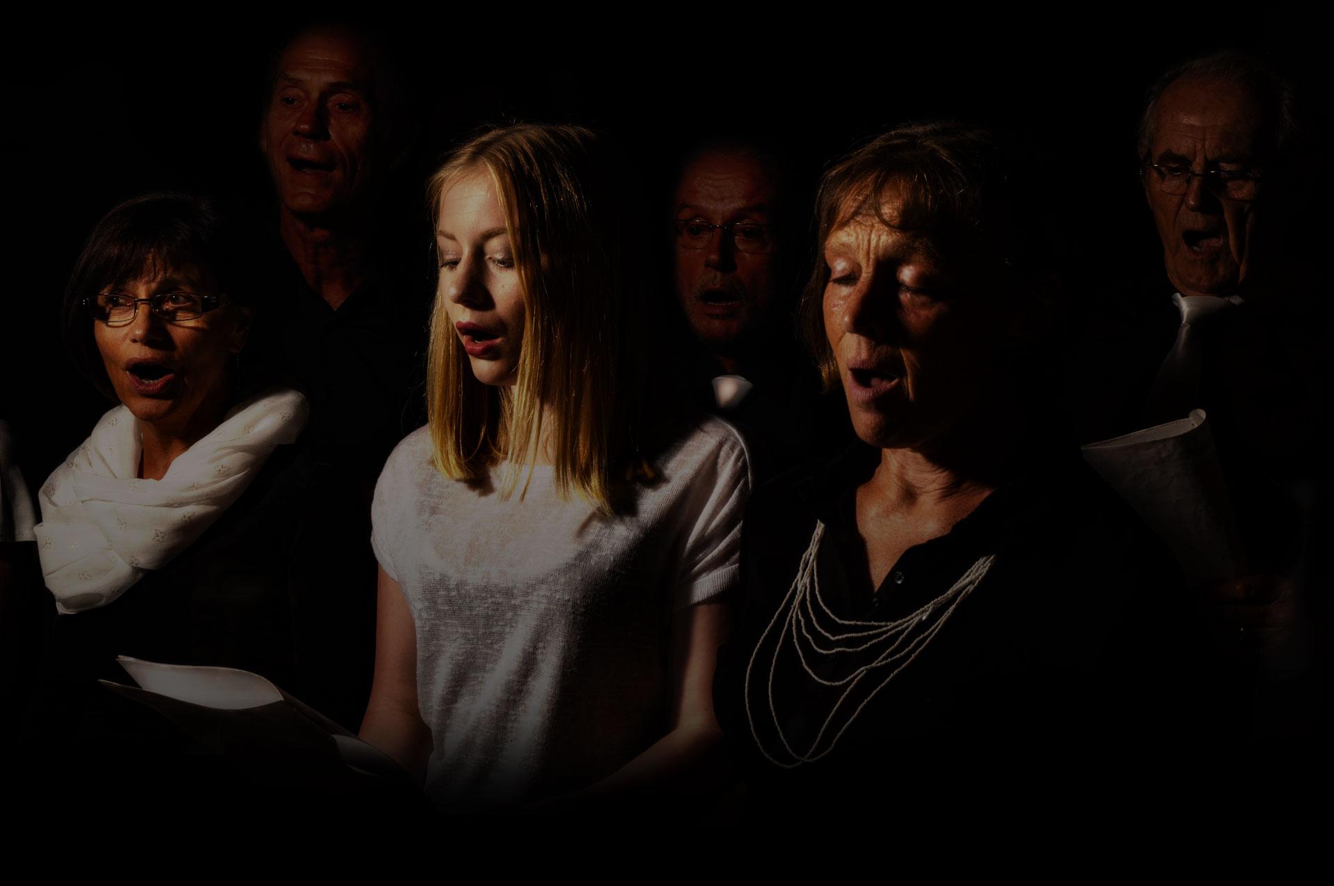 KlippenKlang singender Chor 1